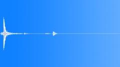CASSETTE PLAYER BUTTON 02 Sound Effect
