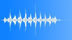 WATER BOTTLE SHAKE 11 - sound effect