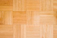 parquet floor - stock photo