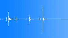 BOTTLE PLASTIC SQUEEZE 05 Sound Effect