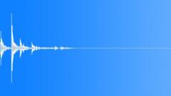 BIG PLASTIC BOTTLE IMPACT FLOOR 06 Sound Effect