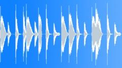 FHP 115 DRMLP 37 - sound effect