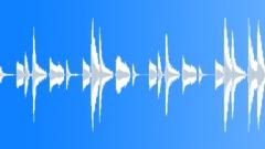 FHP 115 DRMLP 45 - sound effect