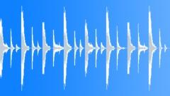 FHP 115 DRMLP 53 Sound Effect