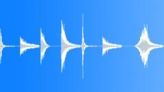 FHP 120 DRMLP 3 Sound Effect