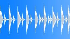 FHP 120 DRMLP 7 Sound Effect