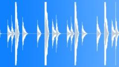 FHP 120 DRMLP 15 Sound Effect