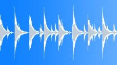 FHP 120 DRMLP 41 Sound Effect