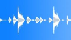 FHP 120 DRMLP 56 Sound Effect