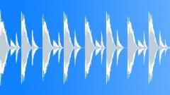 FHP 120 DRMLP 57 Sound Effect