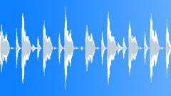 FHP 120 DRMLP 73 Sound Effect