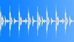 FHP 120 DRMLP 81 - sound effect