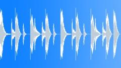 FHP 120 LP 104 Sound Effect