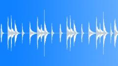 FHP 120 LP 124 Sound Effect