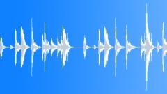 FHP 120 LP 127 Sound Effect