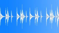 FHP 120 LP 125 Sound Effect