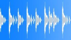 FHP 125 DRMLP 10 Sound Effect