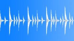 FHP 125 DRMLP 9 Sound Effect