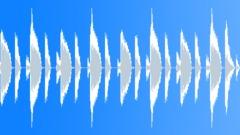FHP 125 DRMLP 19 Sound Effect
