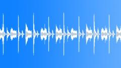 FHP 125 DRMLP 28 Sound Effect