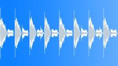 FHP 125 DRMLP 33 Sound Effect