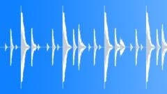FHP 125 DRMLP 39 Sound Effect