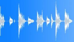 FHP 125 DRMLP 54 Sound Effect