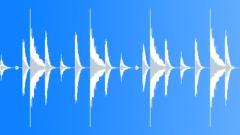 FHP 125 DRMLP 53 Sound Effect