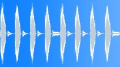 FHP 125 DRMLP 77 Sound Effect