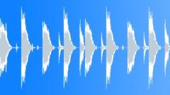 FHP 130 DRMLP 10 Sound Effect