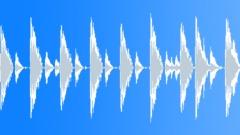 FHP 130 DRMLP 57 Sound Effect