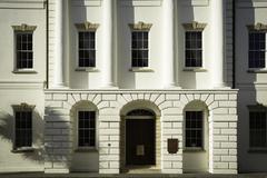 Courthouse in Charleston, South Carolina - stock photo