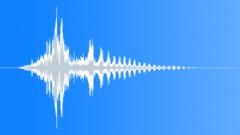 Futuristic Rewind Whoosh 3 (Swoosh, Motion, Glitch) - sound effect