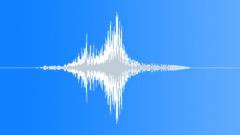 Futuristic Rewind Whoosh 7 (Swoosh, Motion, Glitch) - sound effect