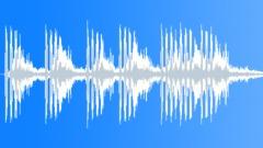Sci-Fi Weapon Firing Sound - 64 - sound effect