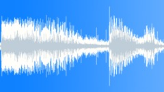 Sci-Fi Weapon Firing Sound - 146 - sound effect