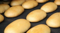 factory for the production of bread 2 HD Footage