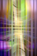 abstract blur background - stock illustration