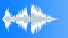 Blade Whoosh Boom - sound effect