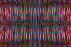 Striped pattern background Stock Illustration