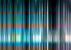 rippled blur background - stock illustration