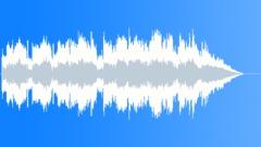 Inspirational Skies (30 sec A) - stock music