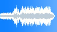 Inspirational Skies (60 sec) - stock music