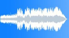 Inspirational Skies (60 sec Drumless) - stock music