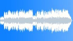 Inspirational Skies (Drumless) - stock music