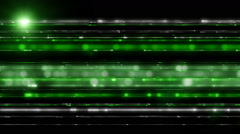 futuristic technology light stripe video animation, loop hd 1080p - stock footage
