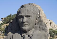 Ataturk - stock photo