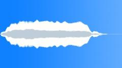 bass trombone-c#4 - sound effect