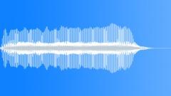bass trombone-a#1 - sound effect