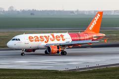 Easyjet airline Stock Photos